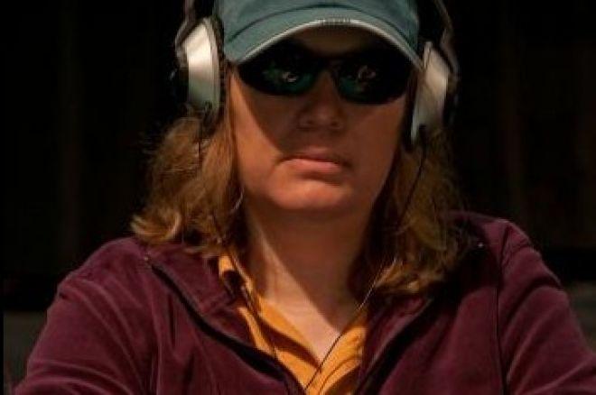 Pemain Poker Wanita Terbaik : Kat
