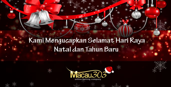 Event Freebet dan Freechip Natal