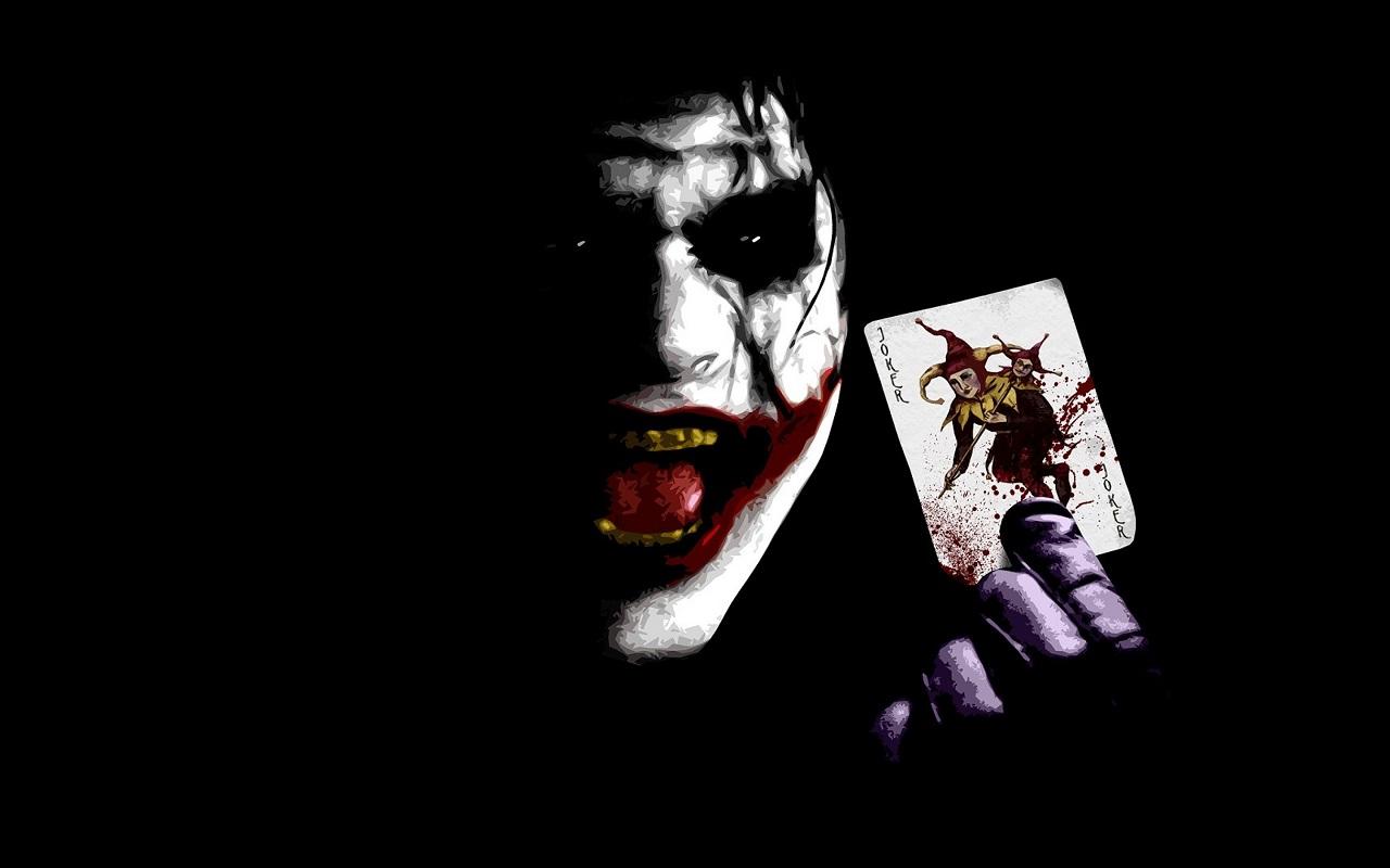Sejarah Permainan Kartu Remi - Joker