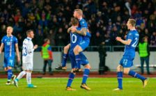 Debut di Piala Dunia 2018, Legenda Islandia: Kami Harus Realistis