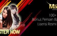 Macau303 - Agen Judi Kasino Online Ezugi