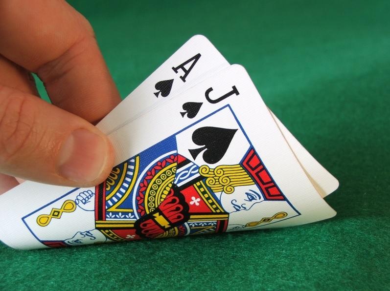 Blackjack di Indonesia