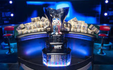 Jadwal World Poker Tour di Bulan Januari 2018
