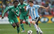 Nigeria Targetkan Juara Piala Dunia 2018