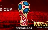 Kualifikasi Piala Dunia 2018 - Piala Dunia Banner