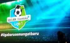 Taruhan Bola Indonesia - Liga 1 Gojek