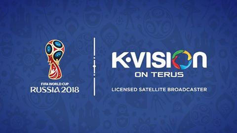 Jadwal tayang piala dunia 2018 di Indonesia
