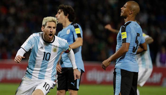 Potensi Messi Masuk ke Daftar Pemain Terbaik Dalam Sejarah Piala Dunia