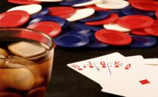 Judi Live Casino Poker Online