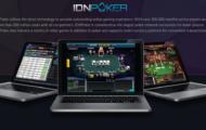 Agen Poker IDN Terbaik dan Terpercaya 2018