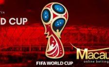 Agen Judi Bola Piala Dunia 2018