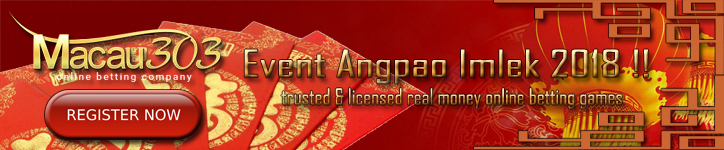 Event Imlek Angpao Freechip Referral