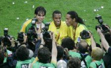 Juara dan Runner Up Piala Dunia Brazil Paling Banyak