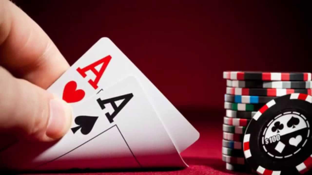 5 Fakta Poker Yang Harus Kamu Ketahui