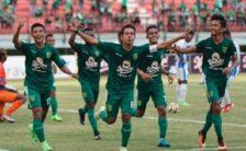 Dramatis, PSMS Singkirkan Persebaya di Perempat Final Piala Presiden