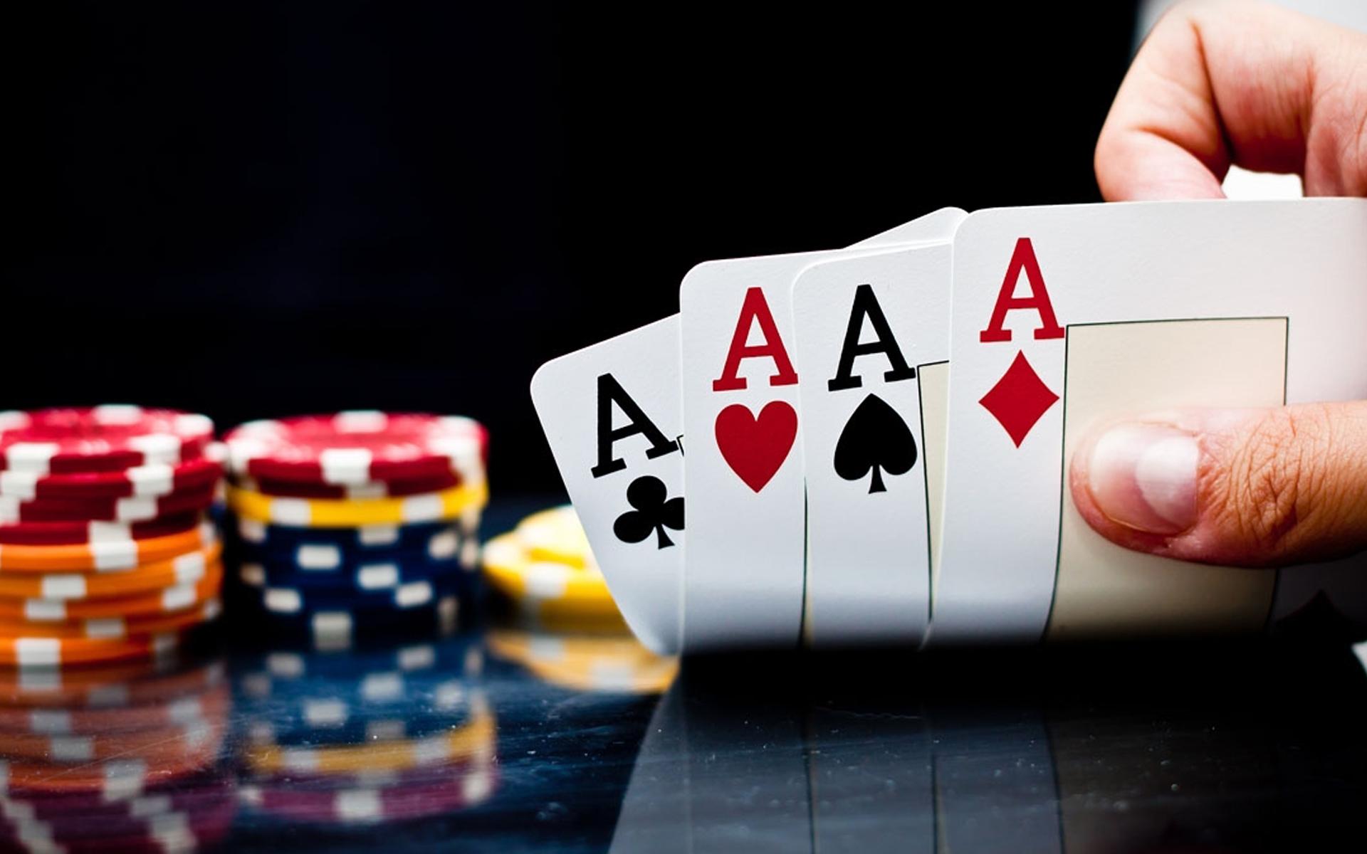 Agen Judi Poker Terpercaya Macau303