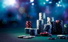 Agen Judi Poker Online Terpercaya 2017