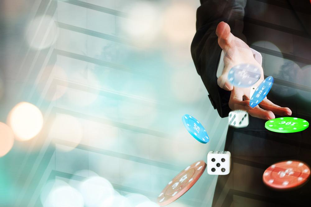 Kaya Tidak Berarti Menang Poker