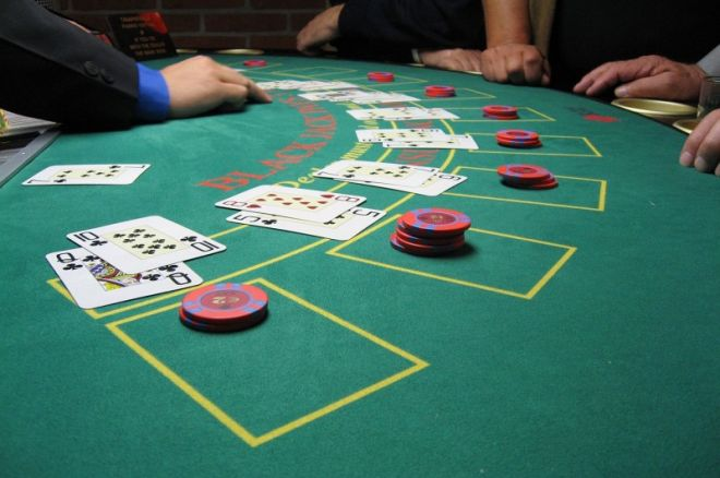 Tips and Trik, Strategi Menang Judi Blackjack!