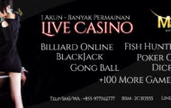 Casino Online Indonesia Macau303
