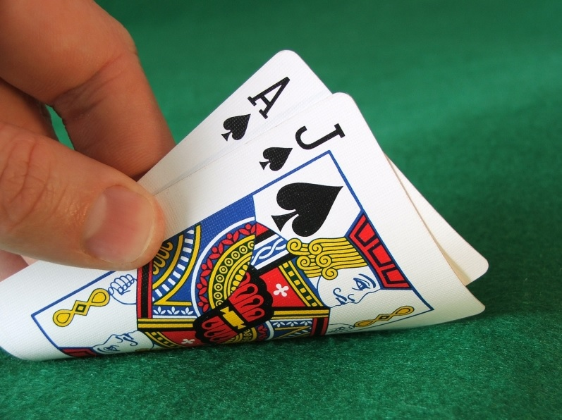 Permainan Remi Blackjack 21