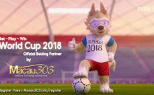 Jadwal Grup Piala Dunia 2018