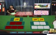 Tampilan Layout Judi Red White di Macau303
