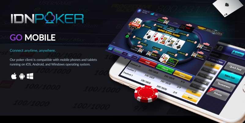 Download Poker Anda di Android Dengan Sangat Mudah