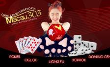 Lapak 303 Online Penyedia Judi Liong Fu Macau303