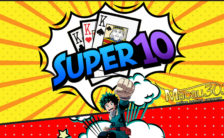 Tips Menang Super10 atau Samgong Online ala Macau303