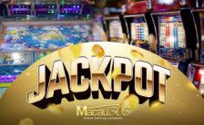judi jackpot online macau303