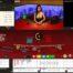 Layout meja taruhan Super 3 Pictures atau Samgong Online Live Casino Macau303