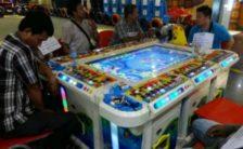 Game Tembak Ikan Timezone