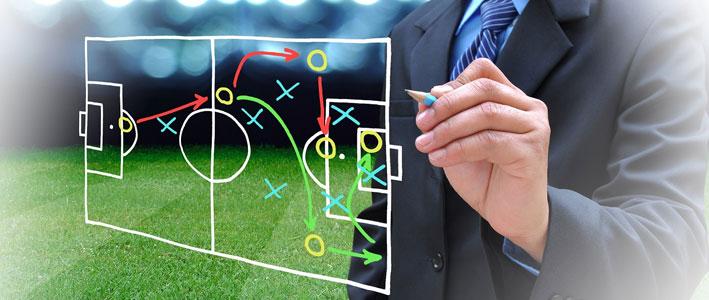 Gunakan Strategi Tepat Prediksi Bola Untuk Menang Judi