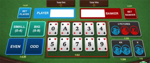 Judi Gong Ball Live Casino Online Duit Asli Rupiah
