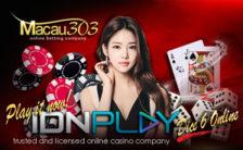 Judi Dadu Dice 6 Online Uang Asli IDR Live Casino