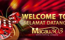 Permain live Baccarat Online