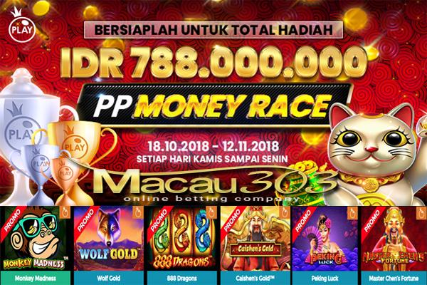 Permainan Casino Slot Terlengkap
